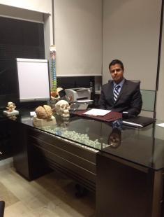 Dr. Miguel Ángel Andrade Ramos