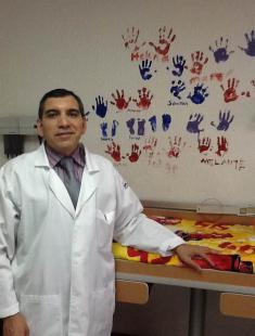 Dr. Jorge Alberto Garay Ramos Dr. Jorge Alberto Garay Ramos