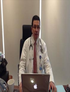 Dr. Juan Carlos Lagunes Huerta