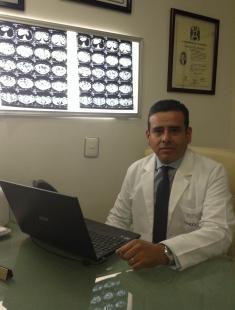Dr. Jorge Puño Atahualpa