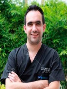 Dr. Said Castro Zazueta