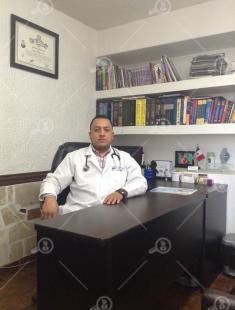 Dr. José Refugio Pallares Trejo