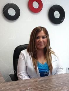 Dra. Adriana Fragoso Valencia