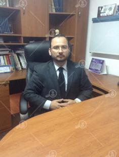 Dr. Ahuixotl Gutiérrez Aceves