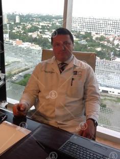 Dr. José Humberto Anaya Espinoza