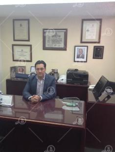Dr. José Fernando Barba Flores