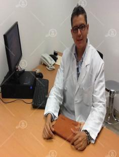 Dr. Abad Bárcena Dávalos