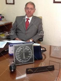 Dr. Fernando Bolaños Gil