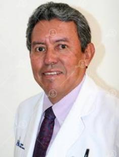 Dr. Guillermo García García