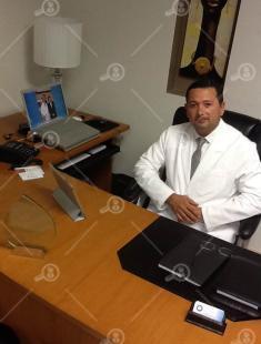 Dr. Alfredo Godoy Singh