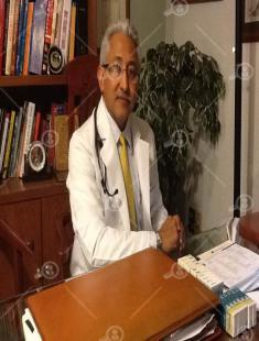 Dr. Gustavo Pineda Nava