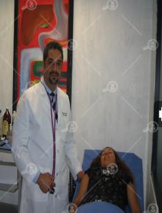 Dr. Francisco Manfredi Sagnelli