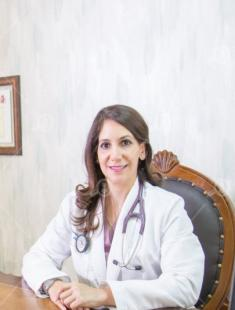 Dra. Marisa Covarrubias Esquer