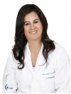 Dra. Luz María Arce Romero