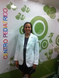 Dra. Alejandra Ibarra Guerrero