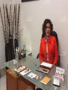 Dra. Maria Guadalupe Mata Lara