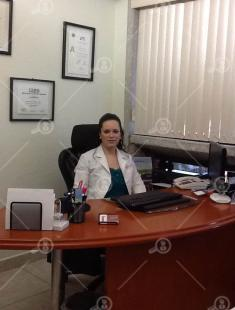Dra. Claudia Lorena Ruiz Padilla