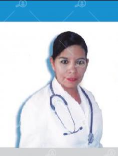 Dra. Erika Claudia Jardón Cazares